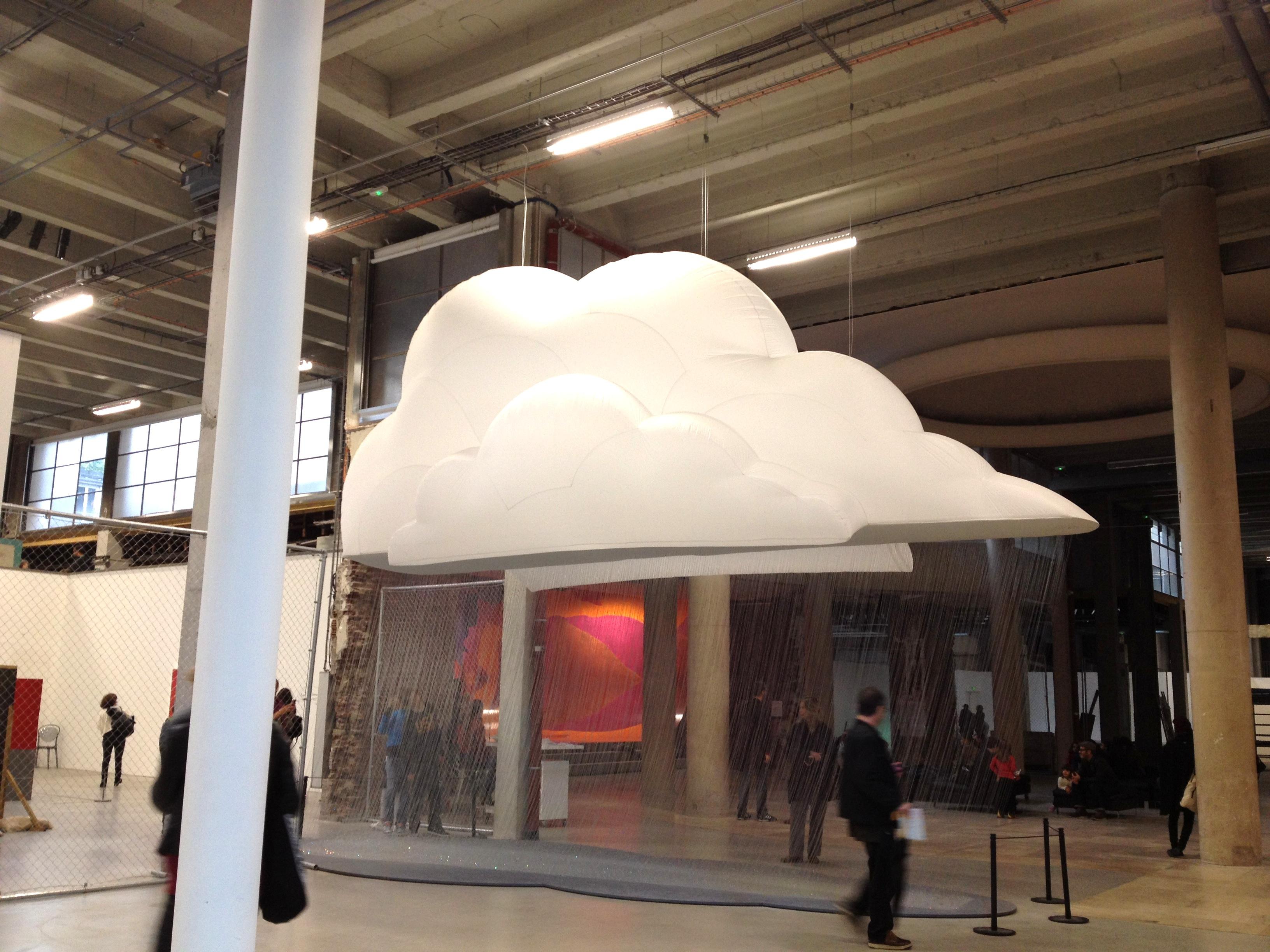 Expo imaginez l 39 imaginaire palais de tockyo paris for Expo paris fevrier