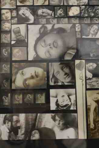 Dali - Le phénomène de l'extase - 1933