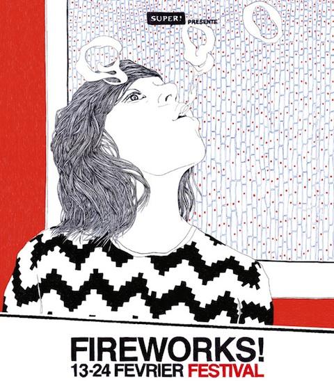 Fireworks-fireworks