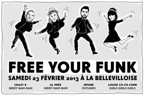 Free-your-funk