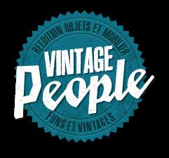 Vintage-people