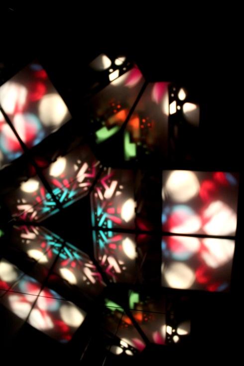 Le prisme - Nicolas Schoeffer