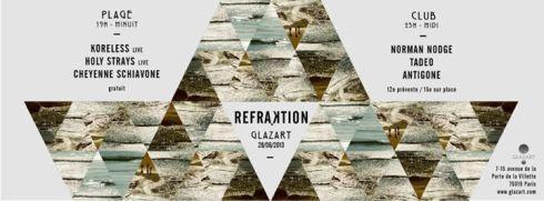 refraktion