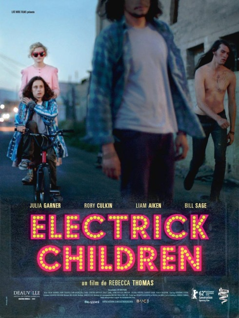 Electrick-Children