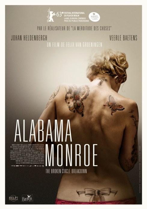 Alabam Monroe